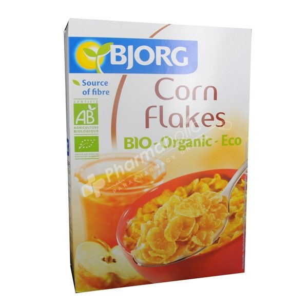 DOES CORN FLAKES HELP IN WEIGHT LOSS?