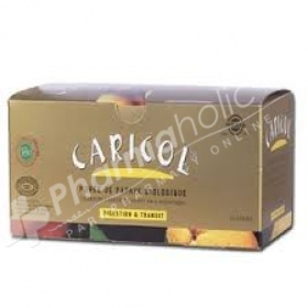 Solgar Caricol 20 Sticks