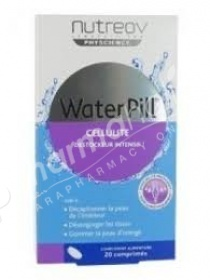 Nutreov Water Pill Cellulitis