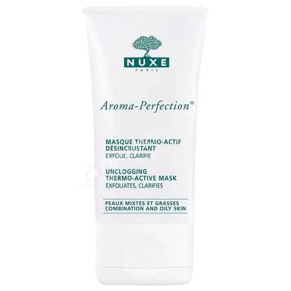 Nuxe Aroma-Perfection Unclogging Thermo-Active Mask