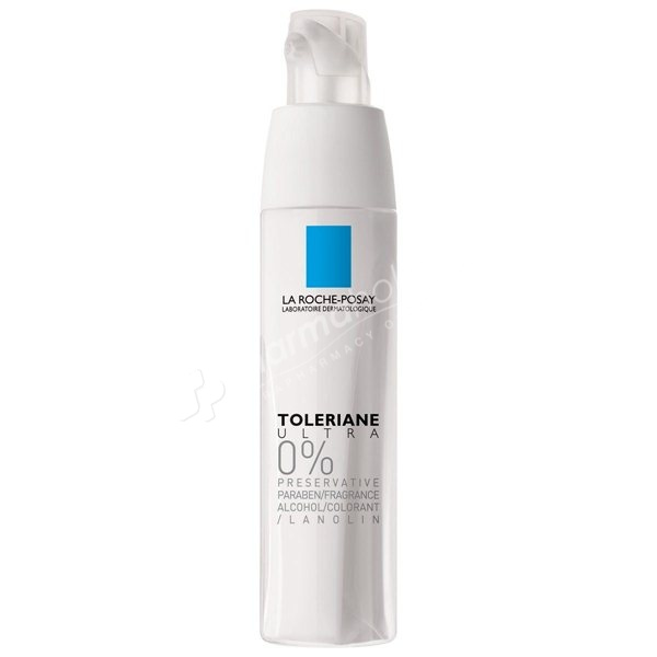 La Roche-Posay Toleriane Ultra Intense Soothing Care -40ml-