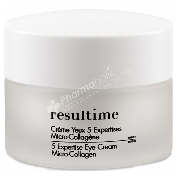 Resultime Anti-Ageing 5 Expertise Eye Cream