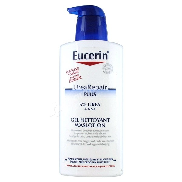 Eucerin Urea Repair Plus Wash Fluid