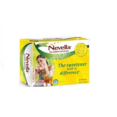 Nevella No Calorie Sweetener with Probiotics