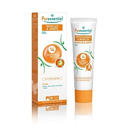 Puressentiel Muscles and Joints Gel