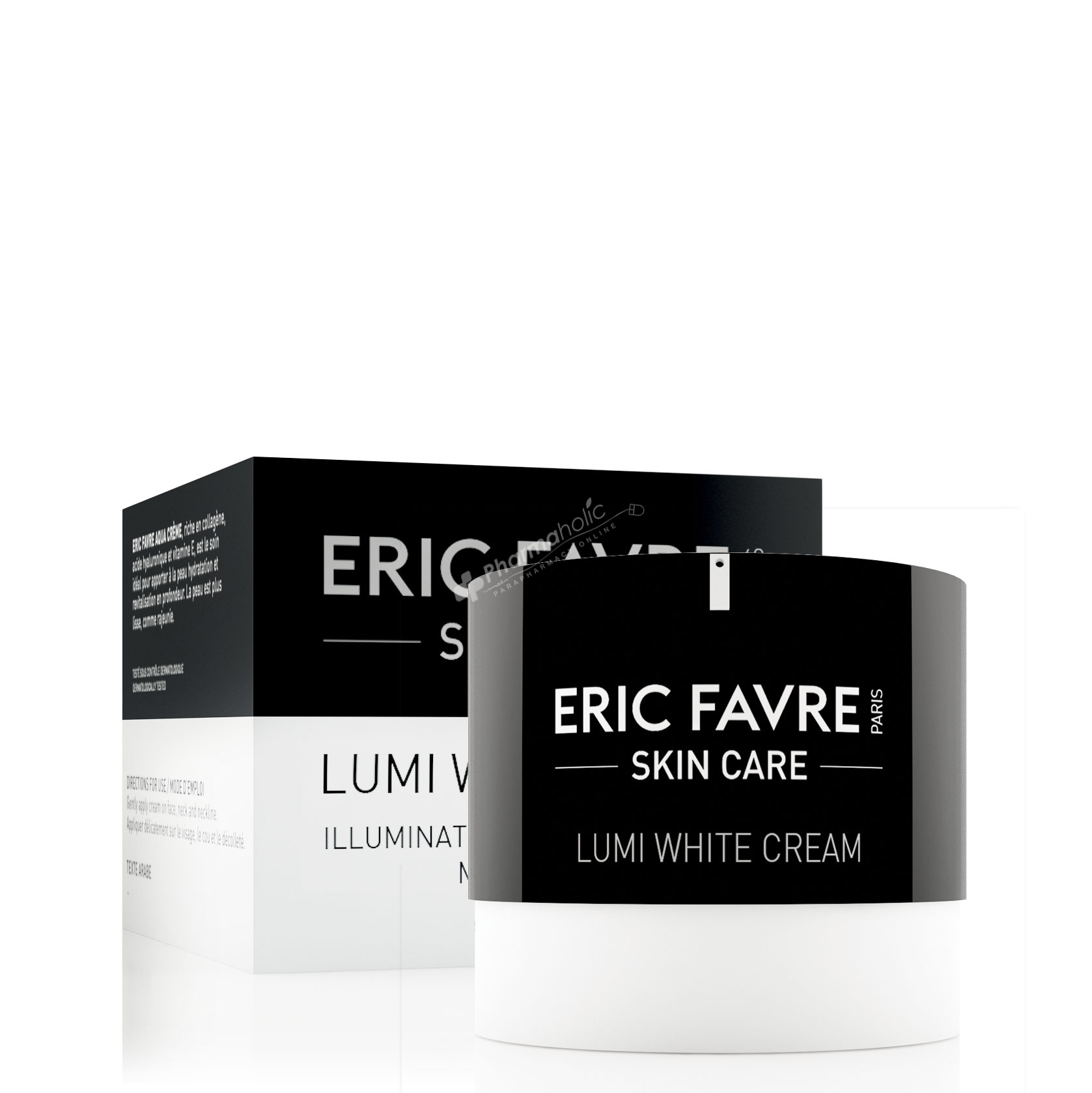 Eric Favre Lumi White Cream