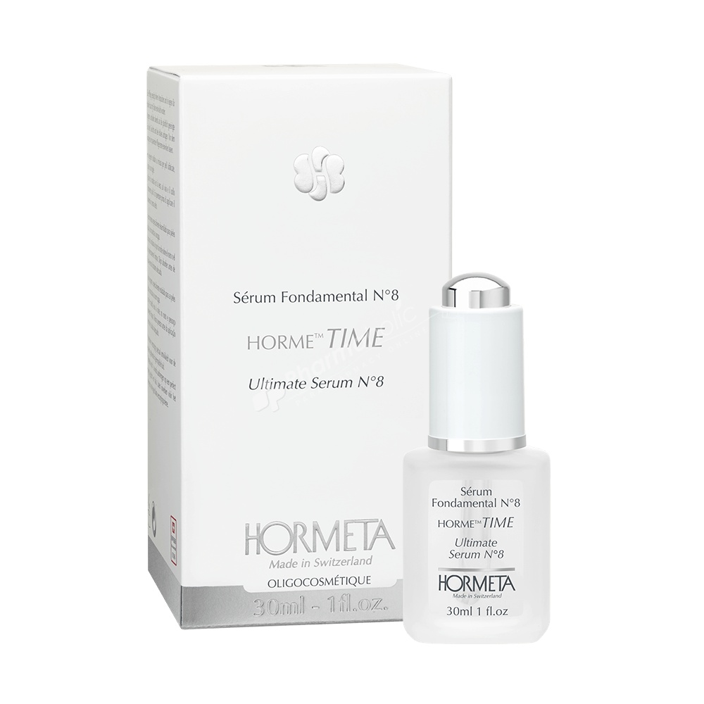 Hormeta Horme™Time Ultimate Serum N°8