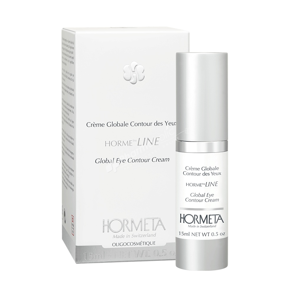 Hormeta HormeLine Global Eye Contour Cream