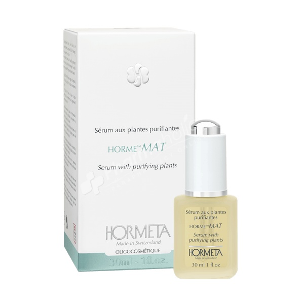 Hormeta Horme™Mat Serum With Purifying Plants