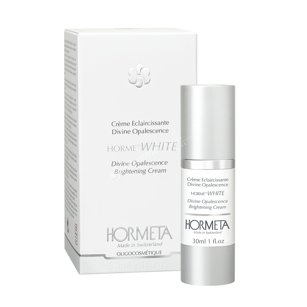 Hormeta Horme™White Divine Opalescence Brightening Cream