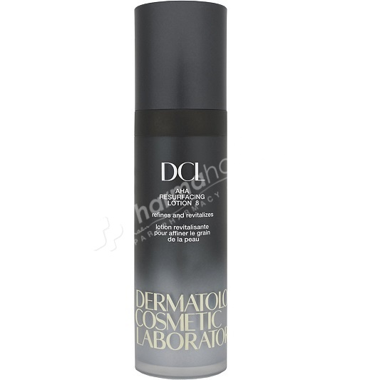 DCL AHA Resurfacing Lotion 8