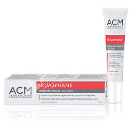 ACM Novophane Nail Cream