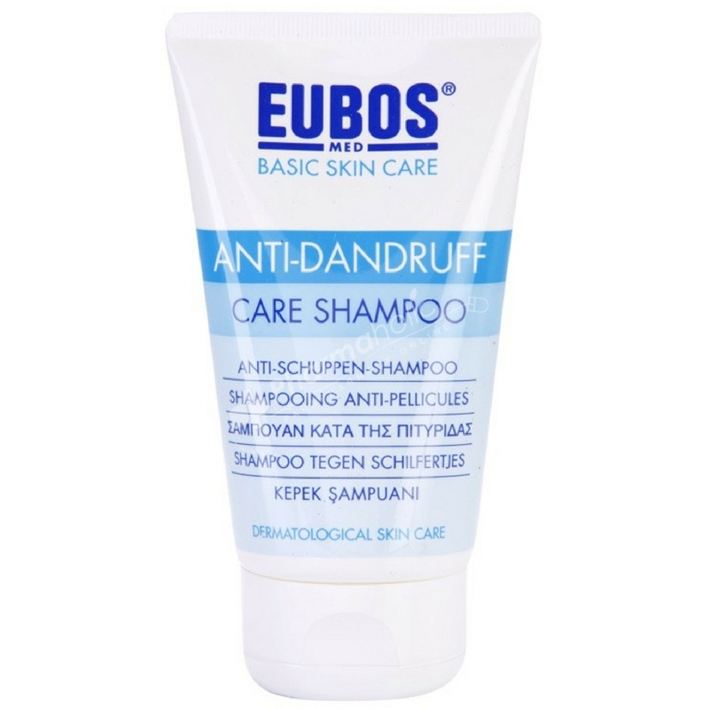 Eubos Anti-Dandruff Care Shampoo