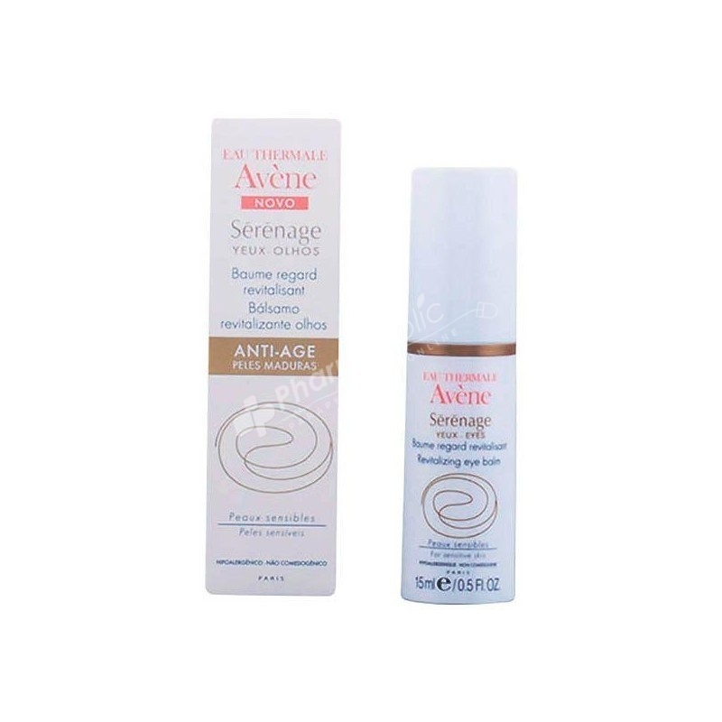 Avene Serenage Revitalizing Eye Balm