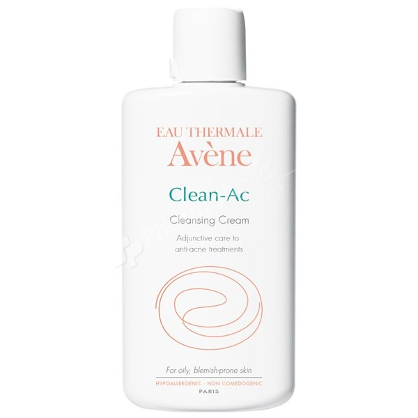 Avène Clean-AC Cleansing Cream
