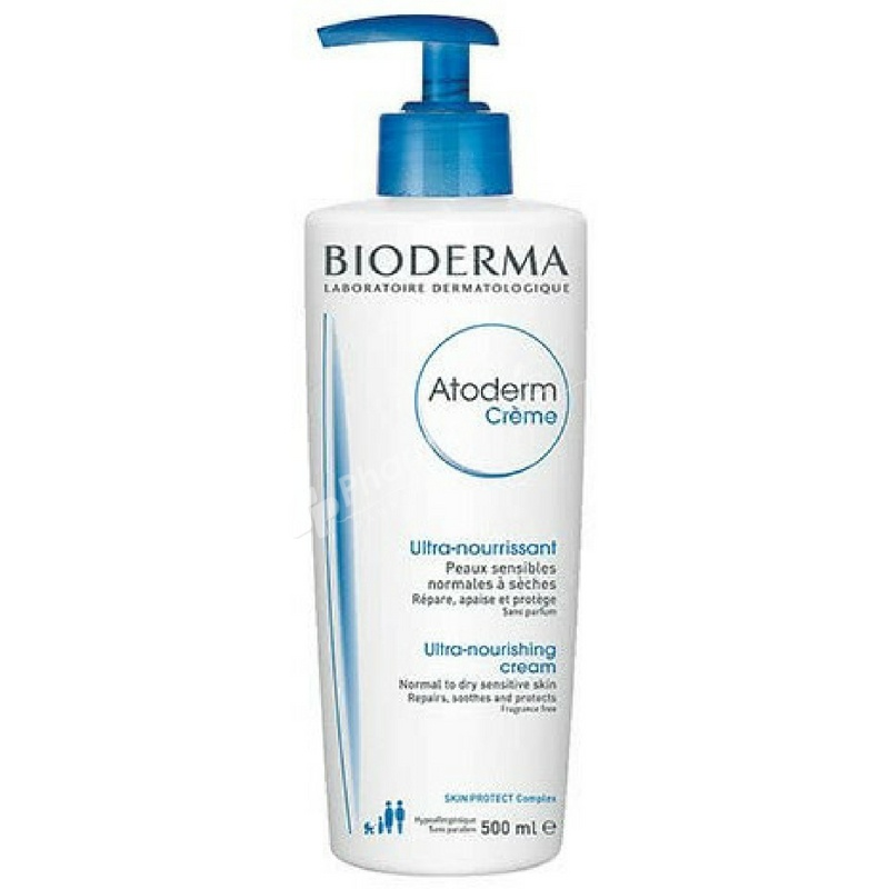 Bioderma Atoderm Nourishing Cream
