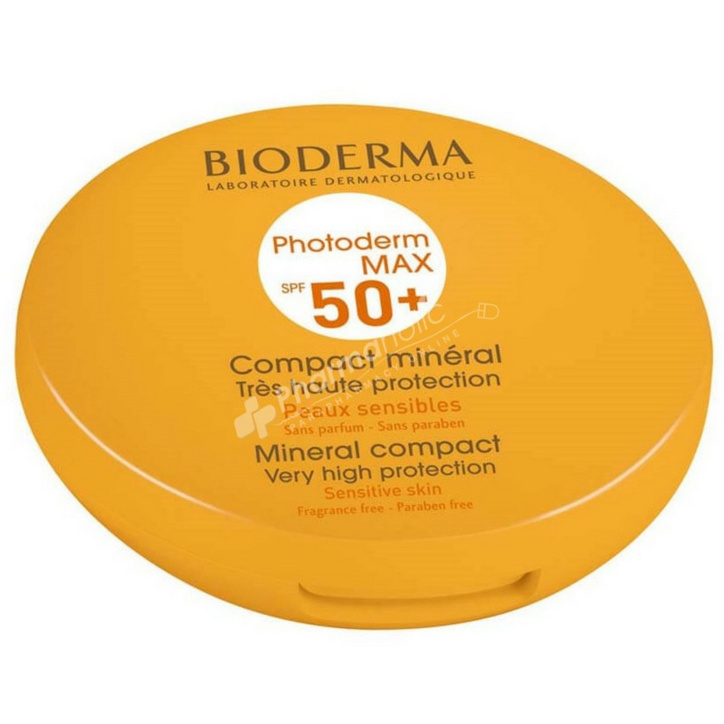 Bioderma Photoderm Max Mineral Compact SPF 50