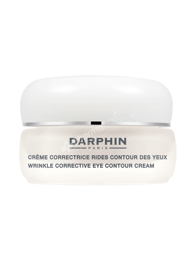 Darphin Eye Care Wrinkle Corrective Eye Contour Cream