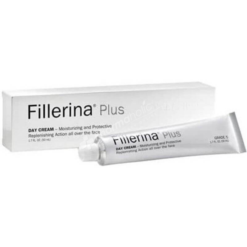 Fillerina Plus Day Cream