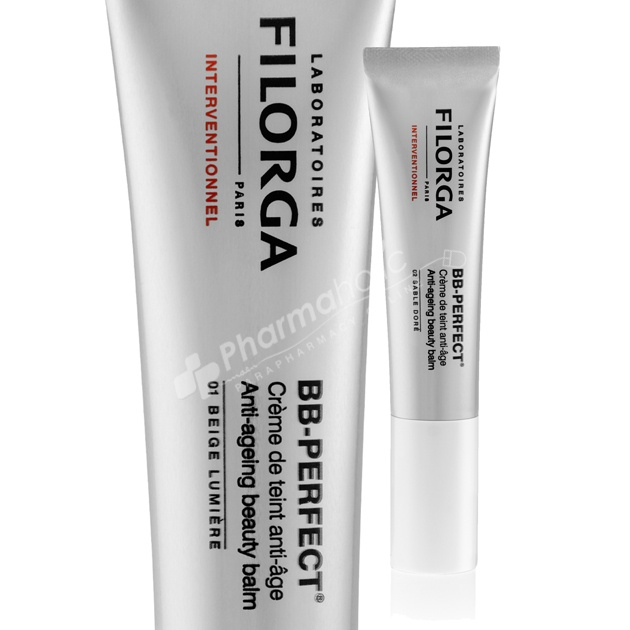 Filorga BB-Perfect SPF15 Anti-ageing Beauty Balm-Radiant Beige