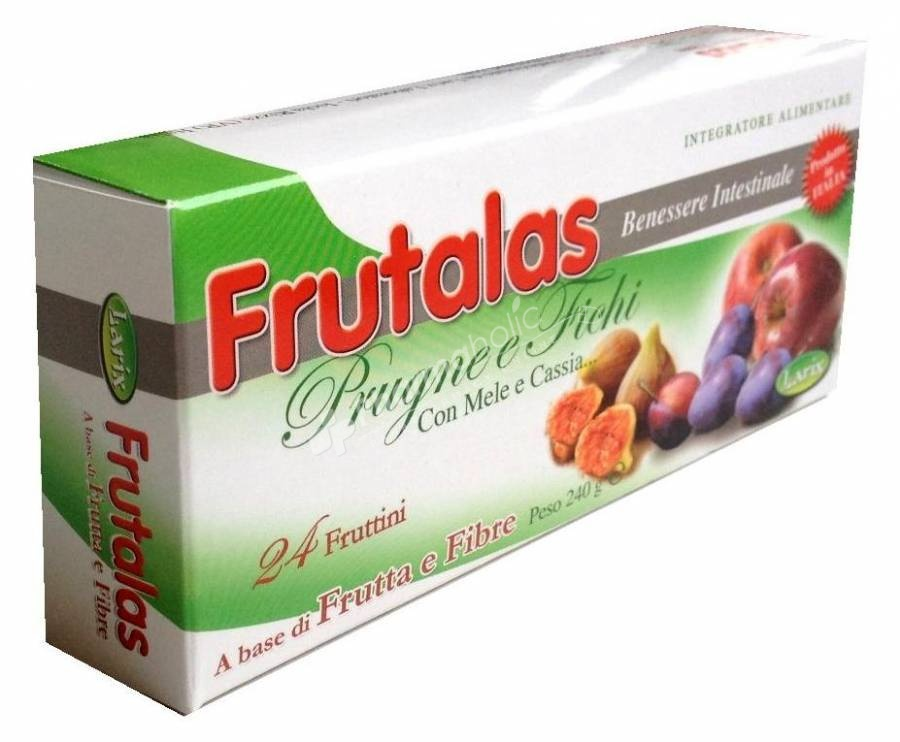 Frutalas Prunes and Figs