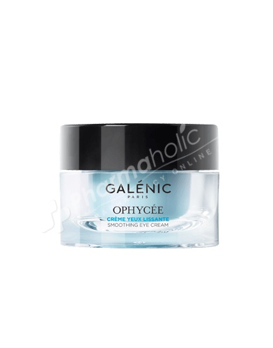 Galénic Ophycée Smoothing Eye Cream