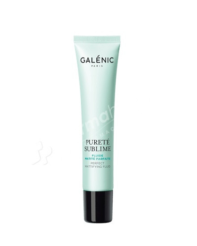 Galénic Pureté Sublime Perfect Mattifying Fluid