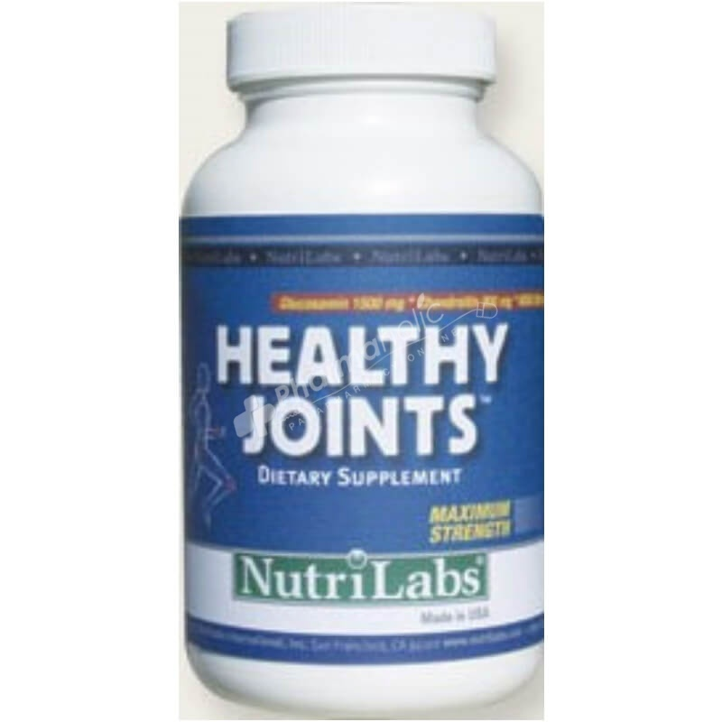 NutriLabs Healthy Joints
