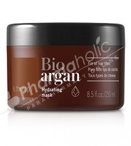 Lakme K therapy Bio Argan Hydrating Mask