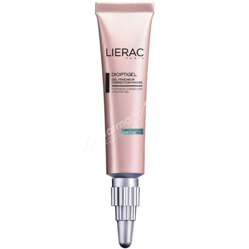 Lierac Dioptigel Puffiness Correction Cooling Gel