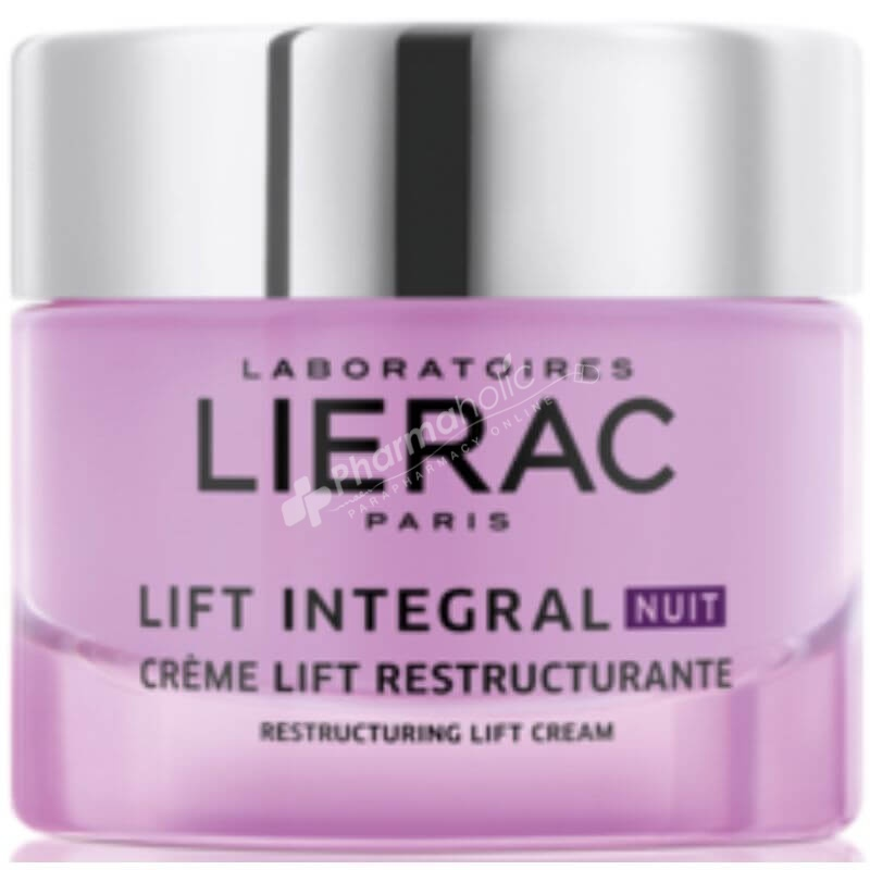 Lierac Lift Integral Night Restructuring Cream