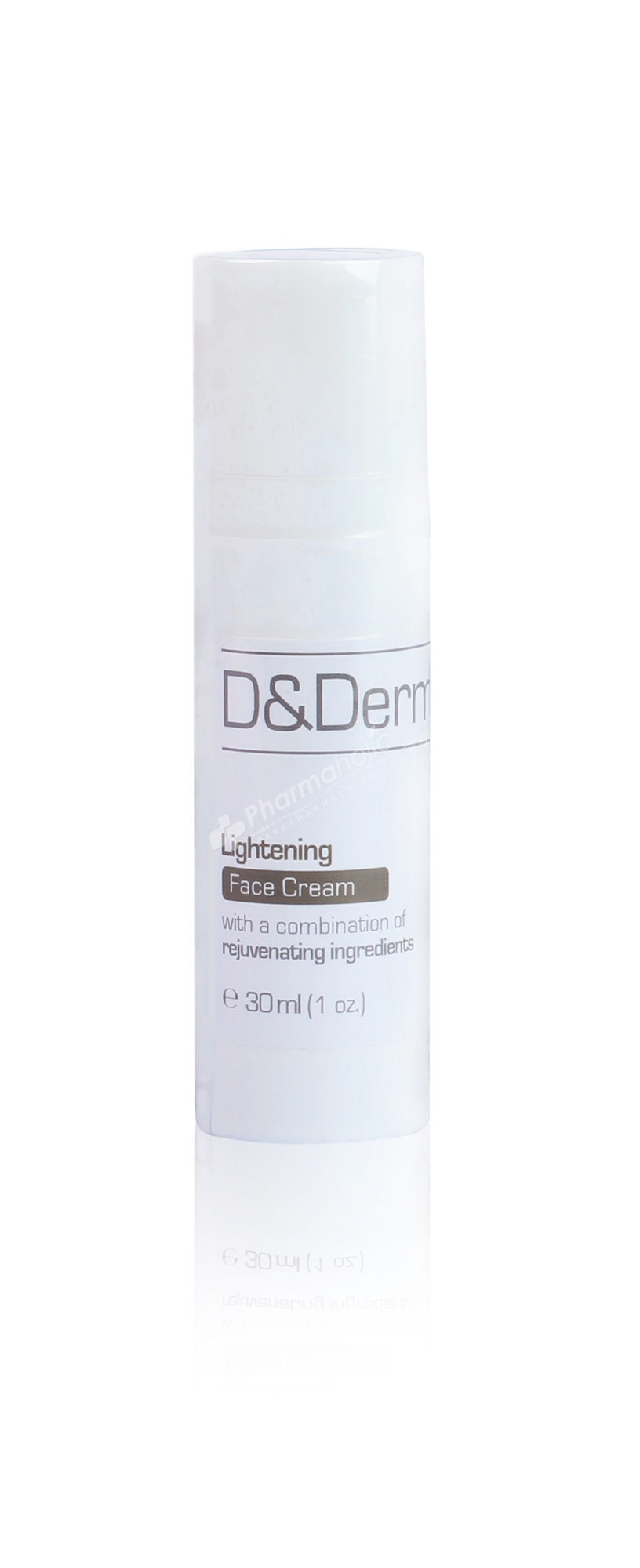 D&Derm Lightening Face Cream