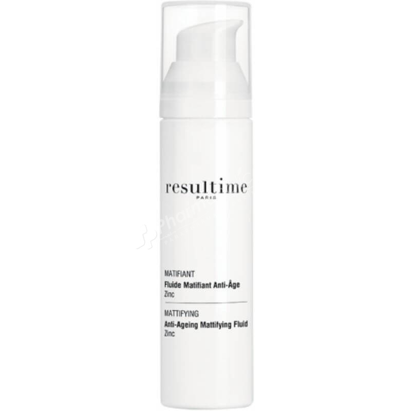 Resultime Anti-Aging Mattifying Fluid