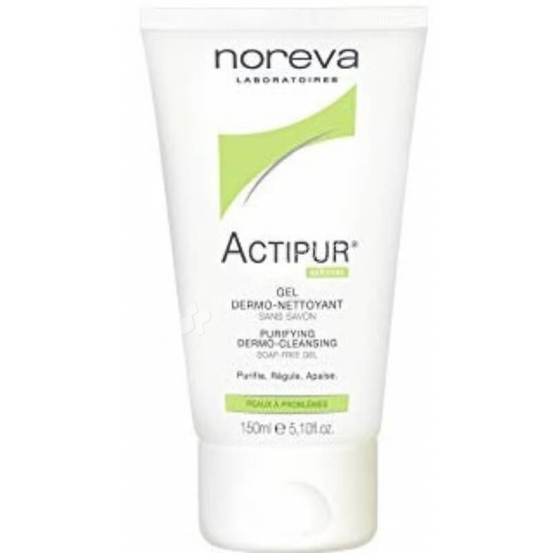Noreva Actipur Purifying Dermo-Cleansing Gel