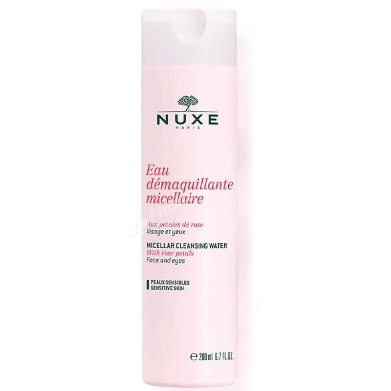 Nuxe Micellar Cleansing Water