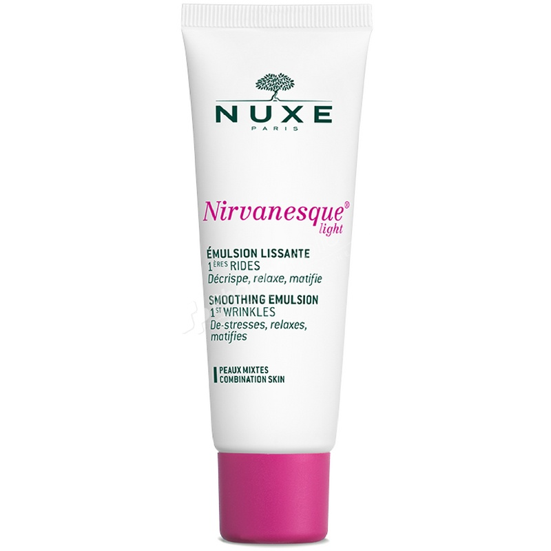Nuxe Nirvanesque 1st Wrinkles Smoothing Emulsion