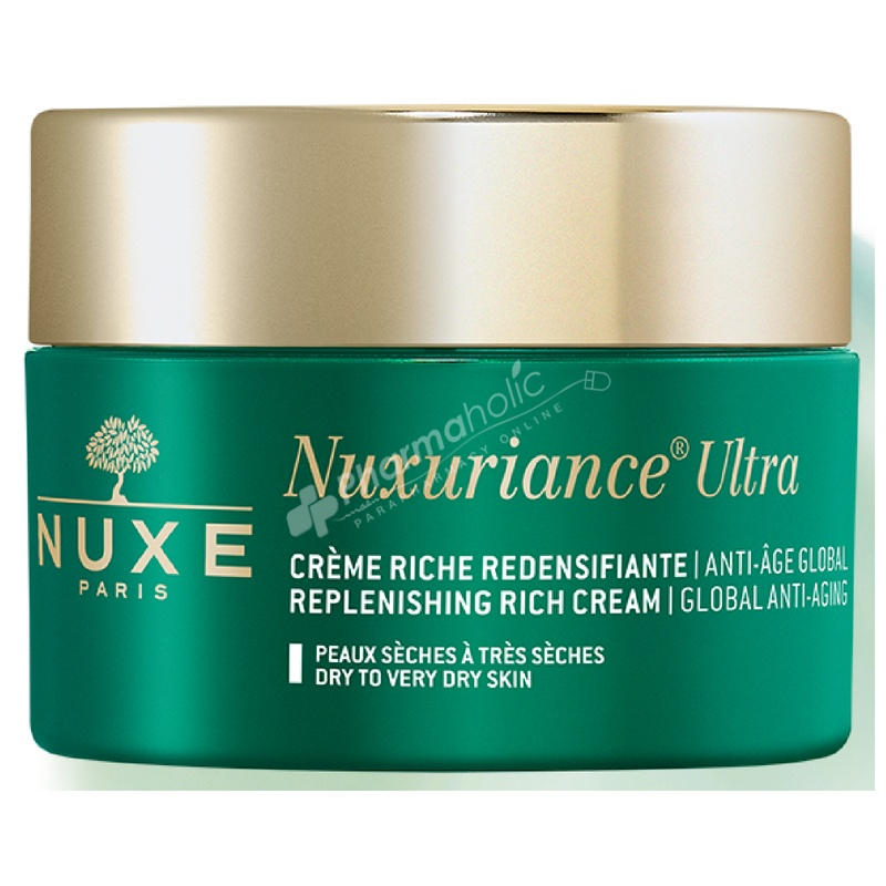 Nuxe Nuxeriance Ultra Repleneshing Rich Cream