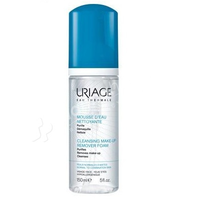 Uriage Cleansing Make-Up Remover Foam