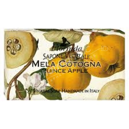 Florinda Vegetal Soap Quince Apple