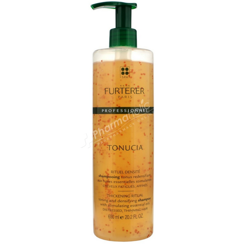 Rene Furterer Tonucia Toning and Densifying Shampoo