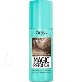 L'Oréal Paris Magic Retouch Instant Root Concealer Spray