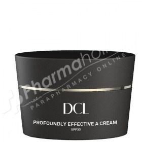 DCL Profoundly Effective A cream SPF30