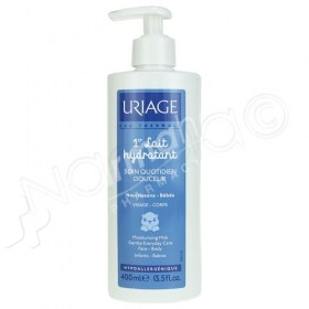 Uriage Baby 1st Moisturizing Lotion