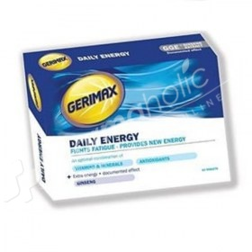 Gerimax Daily Energy