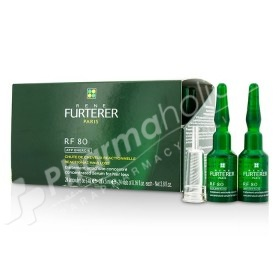 Rene Furterer 80 ATP Energie Concentrated Serum for Hair loss