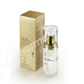 Labo Transdermic Anti-Age Renovating Smoothing Serum