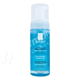 La Roche-Posay Physiological Foaming Water for Sensitive Skin -150ml-
