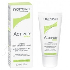 Noreva Actipur Anti-Imperfections Day Care