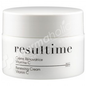 Resultime Radiance Renewing Cream