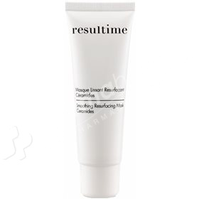 Resultime Anti-Ageing Smoothing Resurfacing Mask